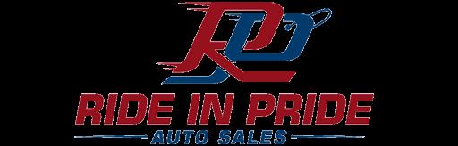 Pride Auto Sales >> Suv Crossover